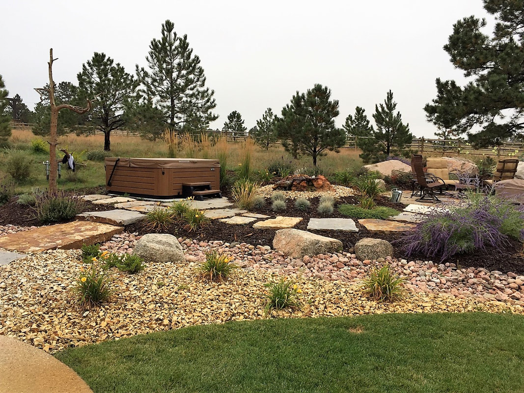 Charmant Green Scapes Landscaping, Inc.   Colorado Springs Landscaping, Green Scapes  Landscaping